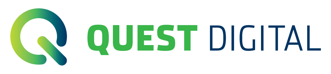 Quest Digital Logo